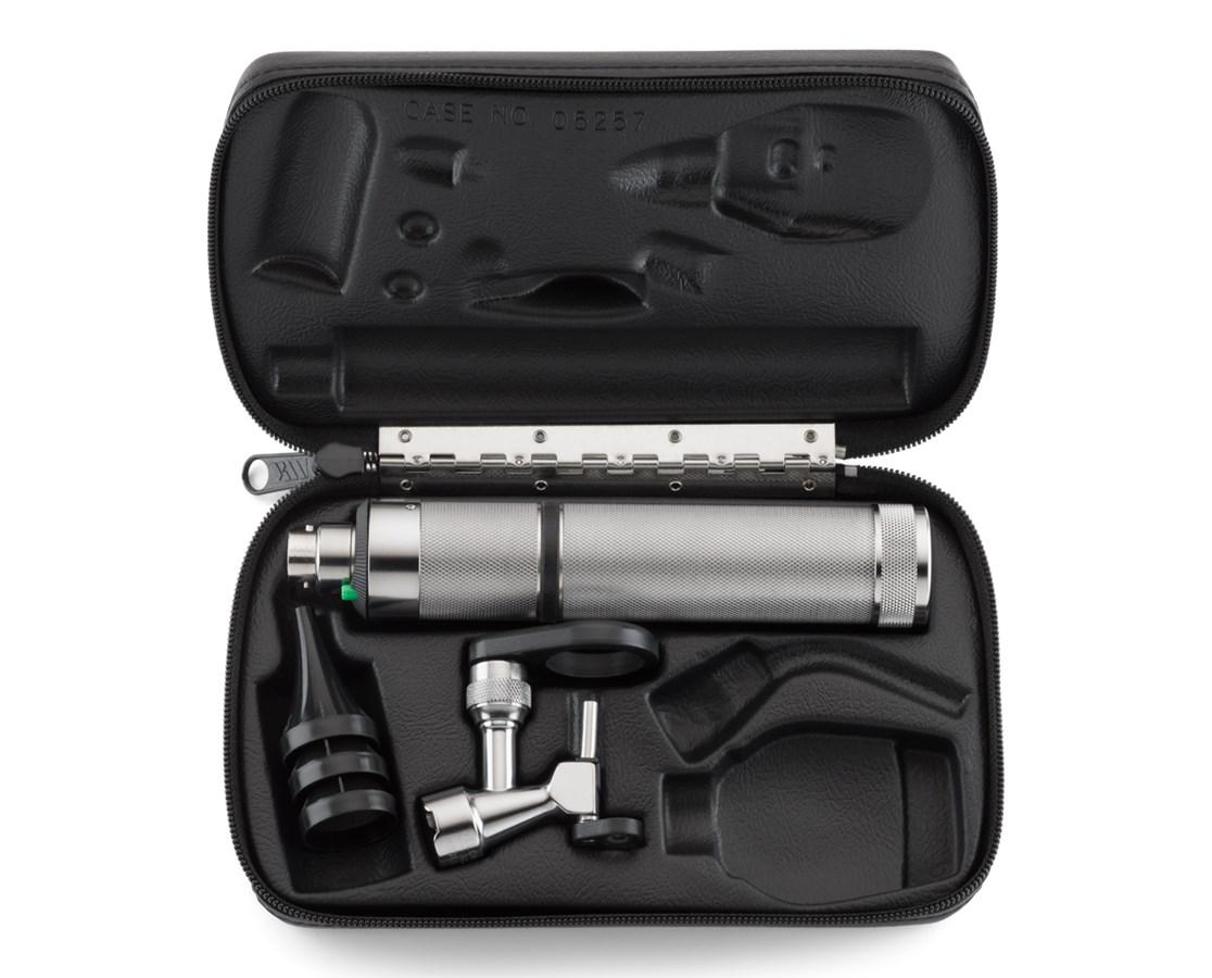 3.5V Halogen Otoscope Set WEL21770