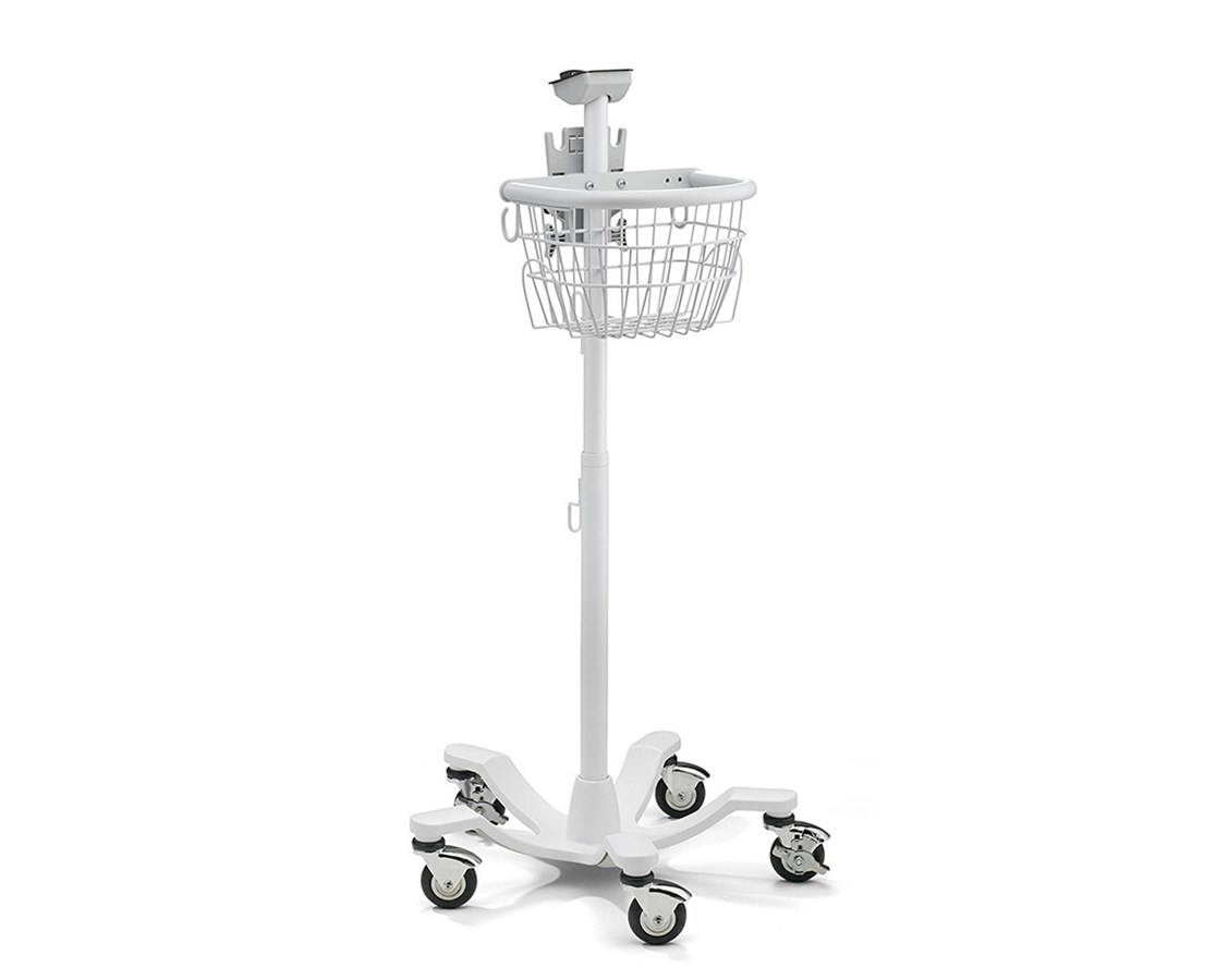 Mobile Stand for CP50 Resting Electrocardiograph WEL406815