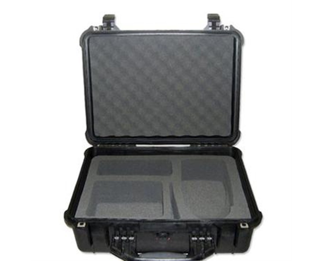 Spot Vital Signs® Carrying Case WEL4200-100