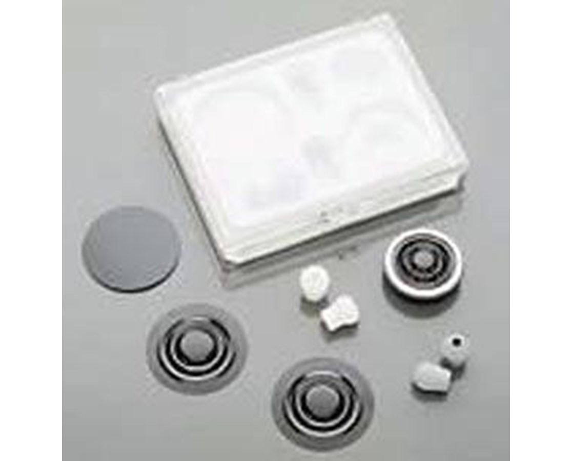Accessory Kit, Black, Includes a Pediatric Diaphragm, Bell Ring & 3 Additional Set of Eartips WEL5079-232
