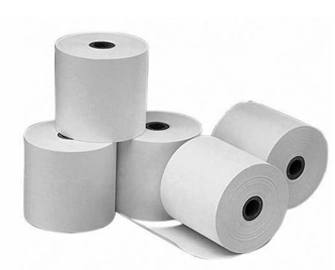 Printer Paper (5 rolls) for SureSight™ Vision Screener WEL53600