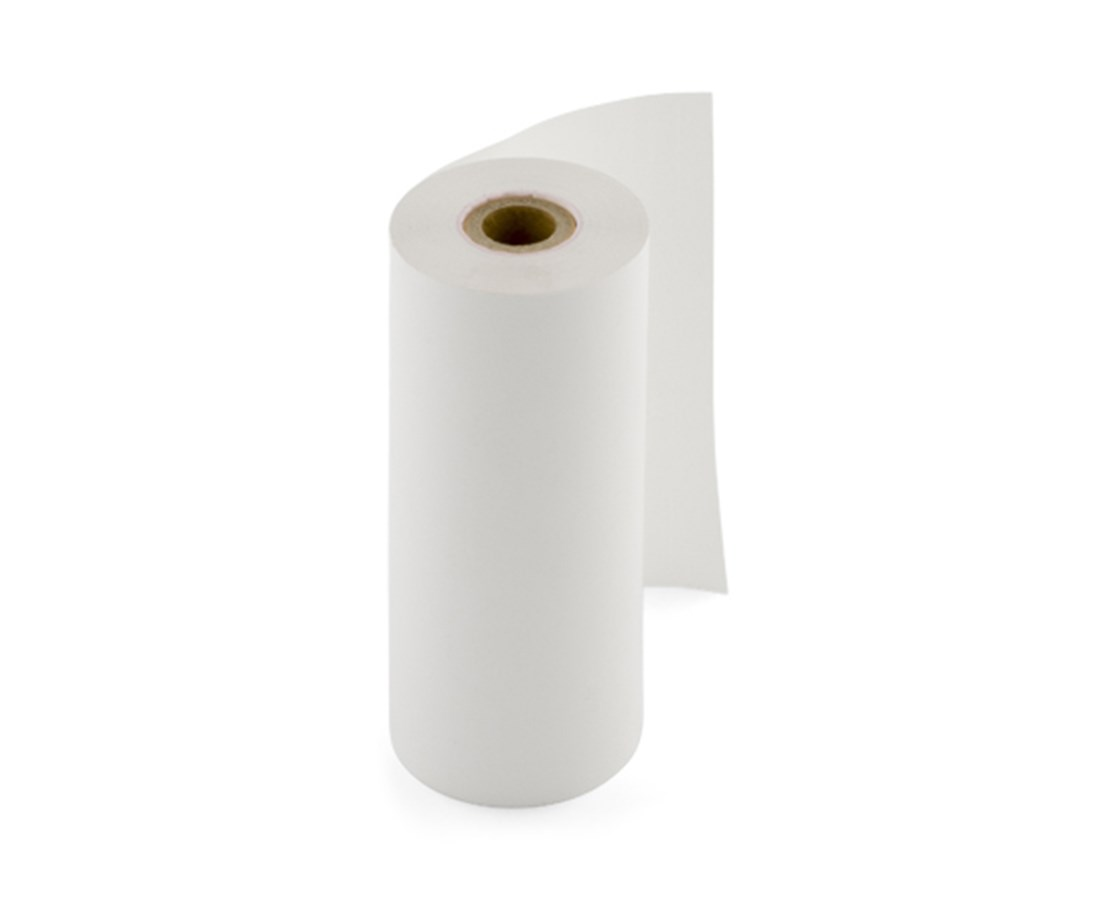 Thermal Paper for 93650 MicroTymp 3 Printer Charger WEL56100
