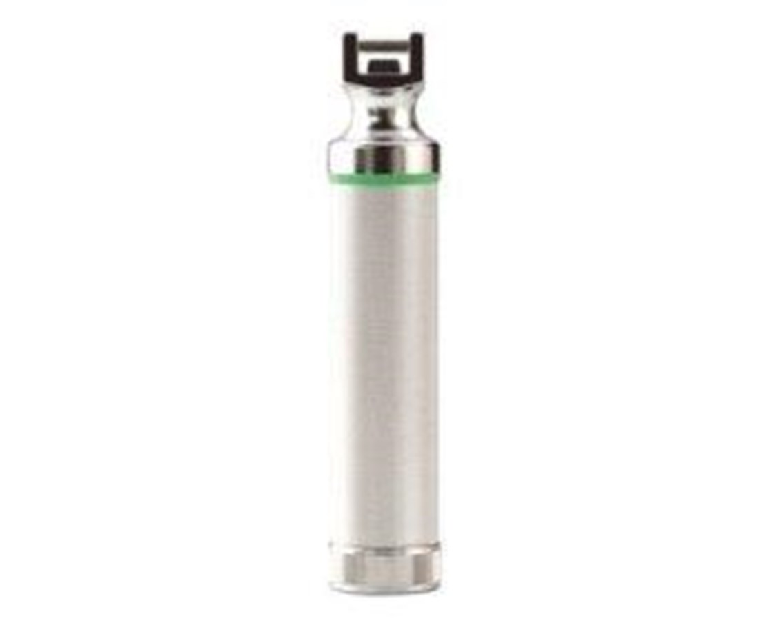 2.5 V Rechargeable Fiber Optic HPX™ Laryngoscope Handle WEL60713