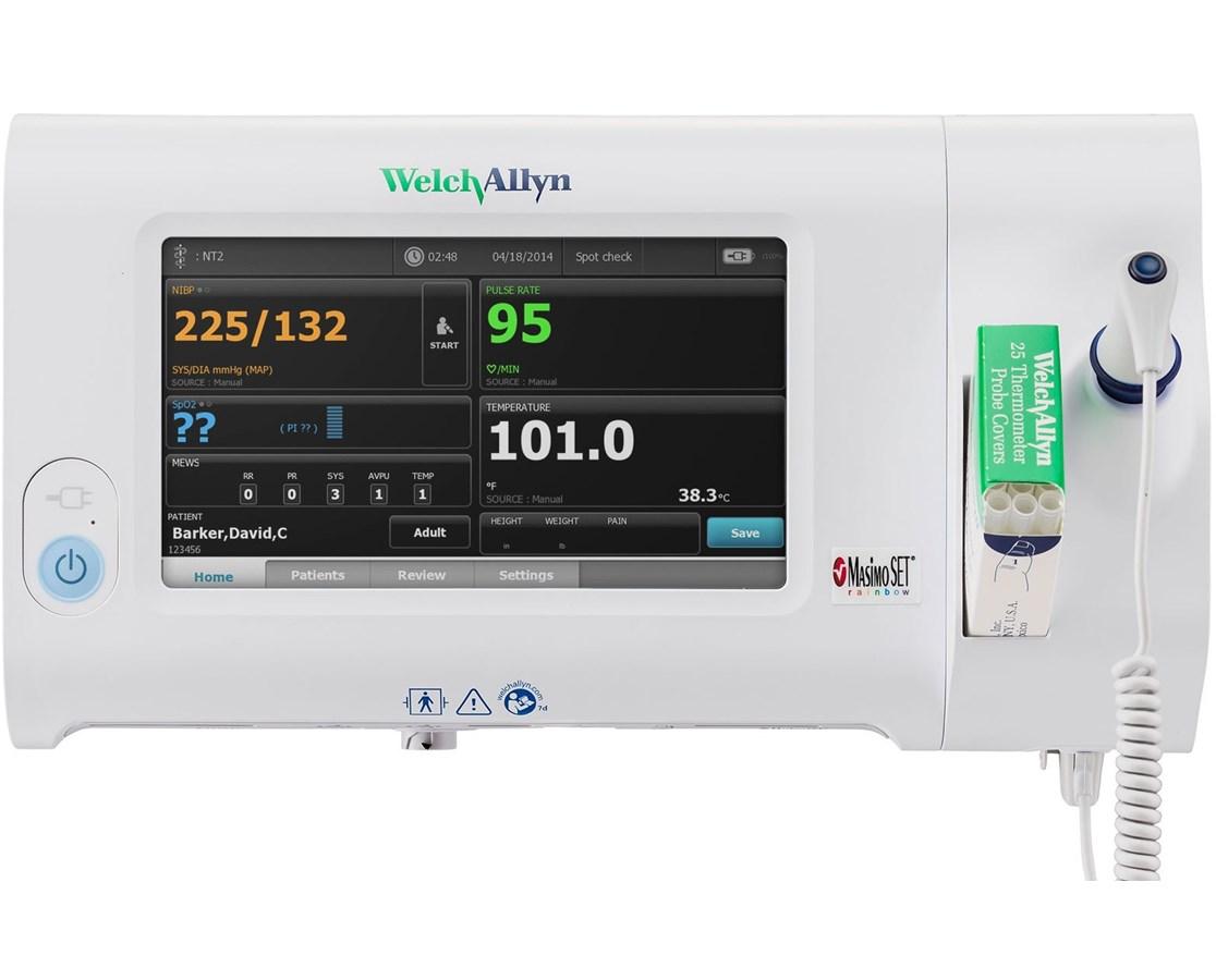 Connex Spot Monitor WEL71XX-B