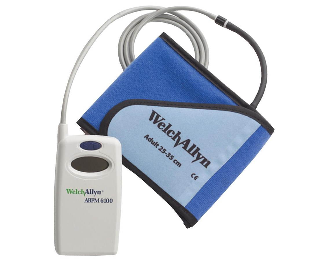 CardioPerfect™ Ambulatory Blood Pressure Module WELABPM-6100