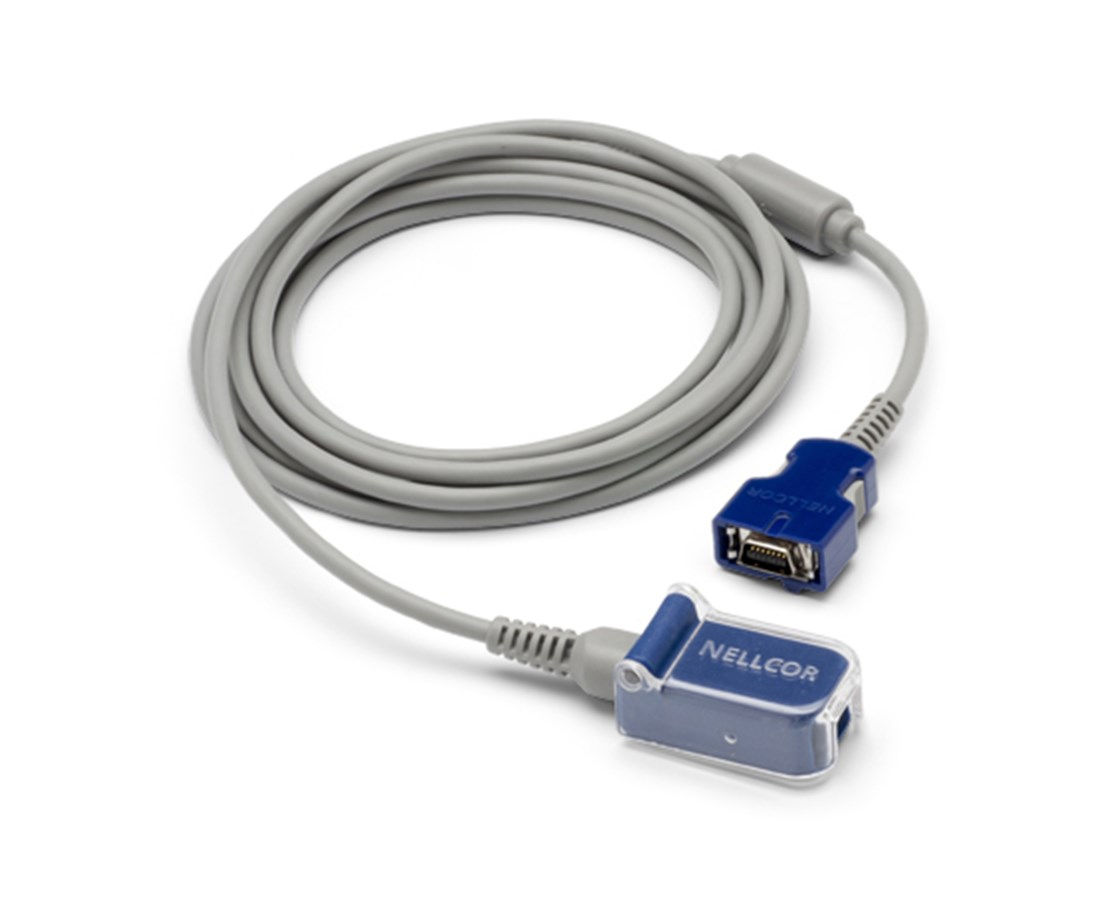 Nellcor Extension Cable for Spot Vital Signs LXi WELDOC-10