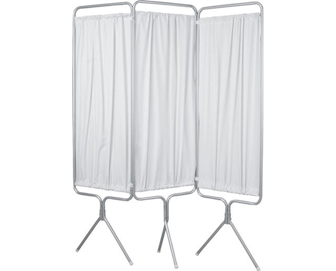 3 panel Aluminum Folding Privacy Screen WIN3630