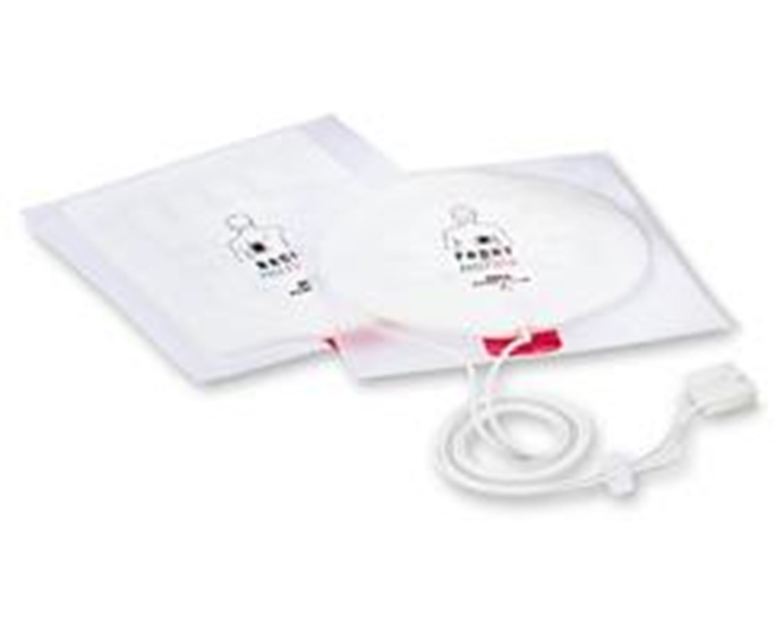stat•padz® II Training Electrodes ZOL8900-0805-01