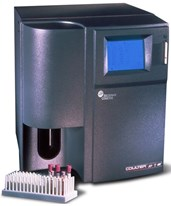 Ac-T Diff Hematology Analyzer BEC6605486-