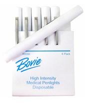 Dr. Pack Disposable Penlight, 6/pk BOV6666