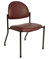 Side Chair without Arms BRE1250-