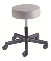 Spin Lift Exam Stool BRE22400-