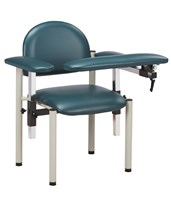 SC Series Padded Blood Drawing Chair CLI6050-U