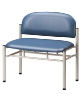 Extra Wide Side Chair CLIC-40X