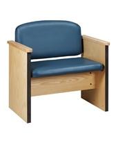 Bariatric Capacity Arm Chair CLIC-60