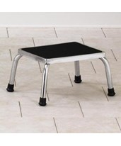 Stainless Steel Step Stool CLISS-140-