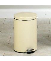 Small Round Waste Receptacle CLITR-13R-