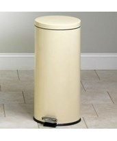 Large Round Waste Receptacle CLITR-32R-