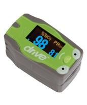 Pediatric Fingertip Pulse Oximeter DRI18707