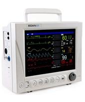 Vital Signs Continuous Patient Monitor with Advanced SpO2 Module EDAiM8-