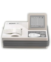Three-Channel ECG Machine EDASE-3A-