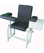Padded Blood Drawing Chair FLY01002-2
