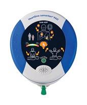 Samaritan PAD AED - Series 350 & 450P HTS450-BAC-US-08-