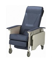 3 Position Geriatric Recliner - Deluxe Adult INVIH6065A/IH60-