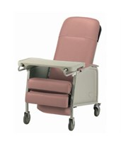 3 Position Geriatric Recliner - Basic INVIH6074A/IH60-