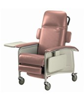 Clinical 4 Position Treatment Recliner INVIH6077A/IH60-