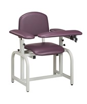 Lab X Series Padded Blood Drawing Chair NDCP271015-
