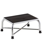 Large Top Bariatric Step Stool NDCP276242-