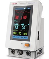 Tranquility Vital Signs Monitor SCH2987654-