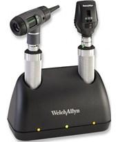 3.5v Diagnostic Desk Set with Universal Charger WEL71641-M-