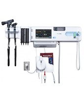 Connex Integrated Diagnostic Wall System - Wireless WEL85MTVEC-