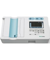 Compact Resting Electrocardiograph WELCP50-1EN1-