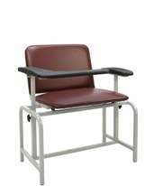Extra Large Padded Blood Drawing Chair WIN2575-