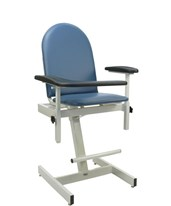 Designer Blood Draw Chair WIN2578-