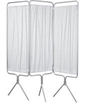3 Panel Aluminum Folding Privacy Screen WIN3730