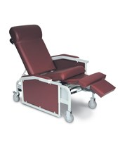 Drop Arm Convalescent Recliner WIN5281-