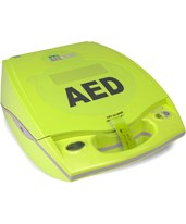 AED Plus Automated External Defibrillator ZOL21000010102011010