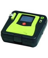 AED Pro Automated External Defibrillator ZOL90110200499991010