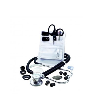 Nurse Combo Plus ADC117-641BKQ-