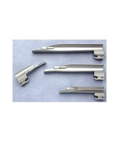 ADC Wisconsin Laryngoscope Blades.
