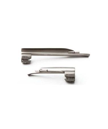 Wisconsin Standard Lamp Laryngoscope Blades ADC4090