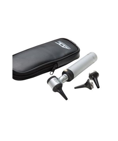 ADC 5211V Veterinary Otoscope Set.