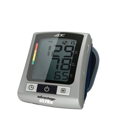 Advantage Ultra Wrist Digital Blood Pressure Monitor ADC6016N