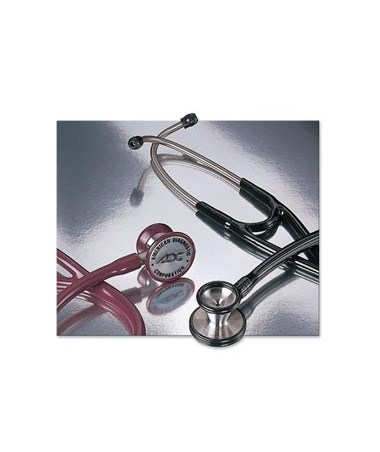 Replacement Binaural and Tubing Assembly for Adscope 602 Cardiology Stethoscope ADC602-05D
