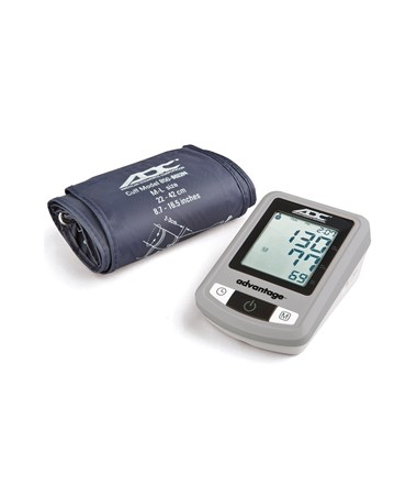 Advantage 6021 Automatic Blood Pressure Monitor ADC6021