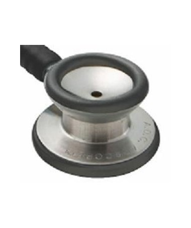 Chestpiece for ADC 600 Stethoscope 600-01BK